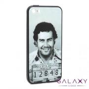 Futrola GLASS HD za Iphone 5G/5S/SE DZ18