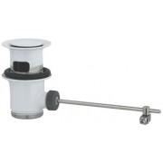 """Set ventil pentru bideu, lavoar 1 1/4"""",culoare alb Grohe-28910L00"""