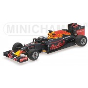 Formule 1 Red Bull Racing TAG Heuer RB12 #3 Halo Test Belgian GP 2016 - 1:43 - Minichamps