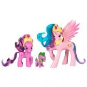 My Little Pony Forever Friends Figure Pack - Royal Castle Friends