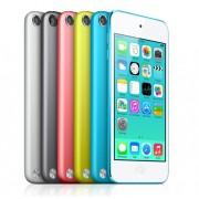 Apple iPod Touch 5то поколение 64GB (модел 2013)(тъмносив)