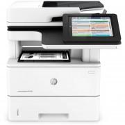 Impresora Multifuncional HP M527dn LaserJet Enterprise-Blanco