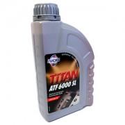 Fuchs 1 Liter Burk