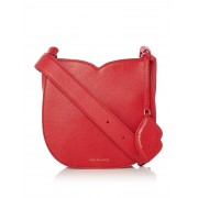 Lulu Guinness Cassandra cupids bow shoulder bag