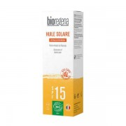 Bioregena Sunscreen Oil SPF15
