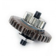 Generic HSP 08013 Metal Gear Steel 94108 94188 Rc Spare Parts Part For 1:10 Car Buggy ATV Truck Truggy Aluminum Upgrades