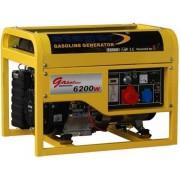 Generator De Curent Stager Gg 7500, Benzina, 7 Kw