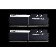 Memorie ram g.skill Cu Trident, DDR4, 16GB, 3200MHz, CL14 (F4-3200C14D-16GTZKW)
