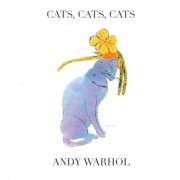 Cats, Cats, Cats, Hardcover