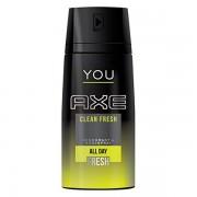Deodorant Spray You Clean Fresh Axe (150 ml)