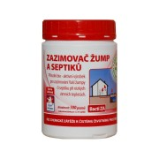 Baktoma Zazimovač žump a septiků Bacti ZA 0,5kg