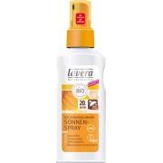 Spray pentru protectie solara spf 20 Eco/Bio 125 ml Lavera