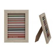Rama foto din lemn 10x15 cm