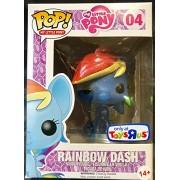 Funko POP! My Little Pony 3.75 inch Vinyl Figure - Rainbow Dash