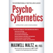 Psycho-Cybernetics: Updated and Expanded, Paperback