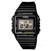 Reloj de pulsera para hombre CASIO W-215H-1AVDF - negro (sin caja)