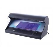 Bankjegyvizsgáló, UV lámpa, vízjelek vizsgálata, DL109
