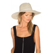 ale by alessandra Sancho Hat in Beige.