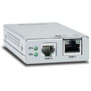 Allied Telesis Allied Telesis VDSL2 (RJ11) to 10/100/1000T Mini Media Converter