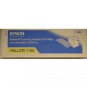 Epson 1162 Original Toner Cartridge C13S051162 Yellow
