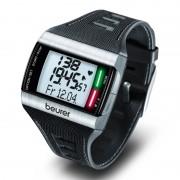 Ceas digital monitorizare puls Beurer, functie cronometru