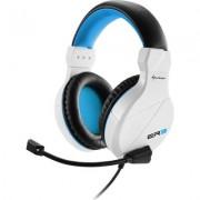 HEADSET Sharkoon Rush ER3 Gaming, White