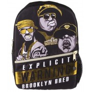 RUCSAC 43 CM STRAIGHT OUTTA BROOKLYN: RAPPERS - MOJO (KAB9985233)