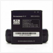 Lenovo S720 S720i A800 A820T A798T Li Ion Polymer Original Replacement Battery BL-197