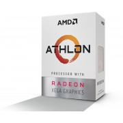 AMD Athlon 200GE 3.2GHz 4MB L3 Box processor