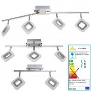 Trio LED Deckenleuchte RL195, Deckenlampe, EEK A+ ~ Variantenangebot