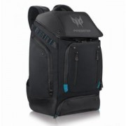 Раница, Acer Predator Gaming Utility Backpack Black with Teal Blue, NP.BAG1A.288