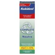 Procter & Gamble Srl Kukident Neutro Tubetto Da 47 G