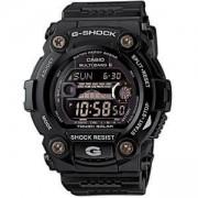 Мъжки часовник Casio G-shock WAVE CEPTOR SOLAR GW-7900B-1ER