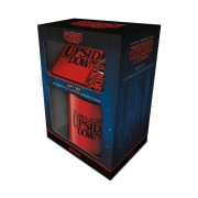 Cjay Stranger Things Gift Box The World Is Turning Upside Down