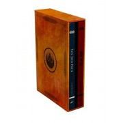 Star Wars': The Jedi Path and Book of Sith Deluxe Box Set, Hardcover/Daniel Wallace