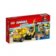 LEGO Juniors Зона за разрушаване 10734