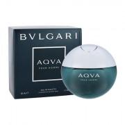 Bvlgari Aqva Pour Homme eau de toilette 50 ml uomo