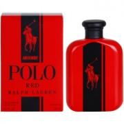 Ralph Lauren Polo Red Intense Eau de Parfum para homens 125 ml
