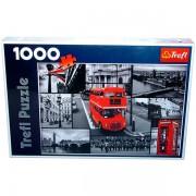 London nevezetességei 1000 db-os puzzle