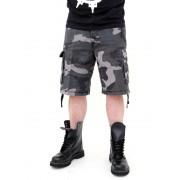 pantaloni scurți bărbați SURPLUS EPOCĂ Mic de statura - Nightcamo - 05-5596-31