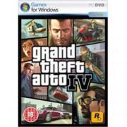 Grand Theft Auto IV, за PC