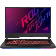 ASUS ROG Strix GL531GU-AL061T-BE Notebook Zwart 39,6 cm (15.6'') 1920 x 1080 Pixels Intel® 9de generatie Core™ i7 16 GB DDR4-SDRAM 512 GB SSD NVIDIA® GeForce® GTX 1660 Ti Wi-Fi 5 (802.11ac) Windows 10 Home