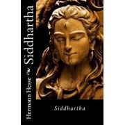 Siddhartha Hermann Hesse, Paperback/Hermann Hesse