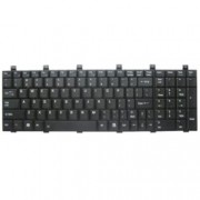 Клавиатура за Toshiba Satellite P100 P105 M60, US, черна