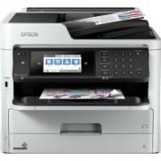 Imprimanta epson WorkForce Pro WF-C5790DWF (C11CG02401)