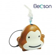 EL001 - Nebulizator - Aparat aerosol cu compresor Elecson