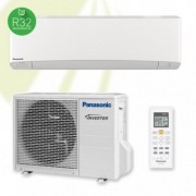 Panasonic KIT-Z20-TKE ETHEREA Inverteres oldalfali split klíma 2.05 kW