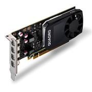 HP NVIDIA Graphics PLUS Quadro P1000