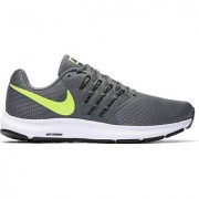 Nike Run Swift Men'S Grey Running Shoes