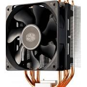 Cooler Master Hyper 212X - Koeler voor processor - (voor: LGA1156, AM2+, AM3, LGA1155, AM3+, LGA2011, FM1, FM2, LGA1150, FM2+, LGA2011-3, LGA1151) - aluminium - 120 mm